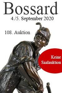 108. Auktion Kunst, Antiquitäten, Varia