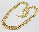 Gold Collier - GG 585
