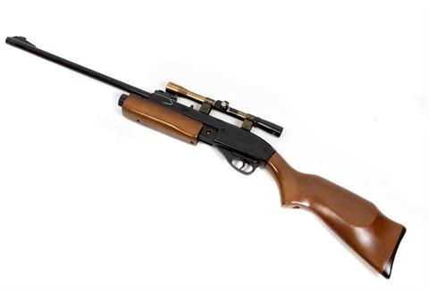 Sport- Mehrlader Druckluftgewehr